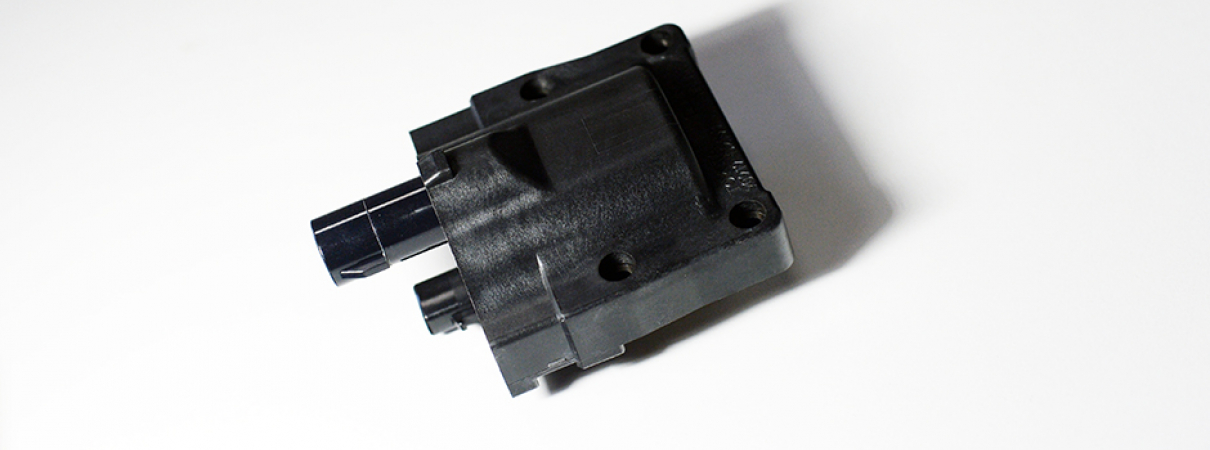 Ignition Coil for the 4AGE 20V   Techno Toy Tuning