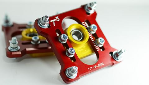 FB | Techno Toy Tuning